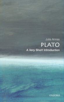 Plato: A Very Short Introduction, Paperback / softback Book