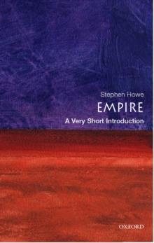 Empire: A Very Short Introduction, Paperback Book