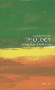 Ideology: A Very Short Introduction, PDF Book