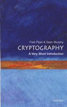 Cryptography: A Very Short Introduction, Paperback / softback Book