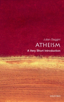Atheism: A Very Short Introduction, Paperback Book