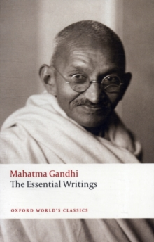The Essential Writings, Paperback Book
