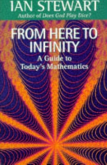 From Here to Infinity, Paperback Book