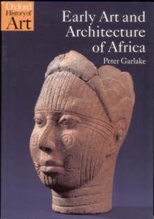 Early Art and Architecture of Africa, Paperback Book