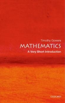 Mathematics: A Very Short Introduction, Paperback Book