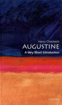 Augustine: A Very Short Introduction, Paperback Book