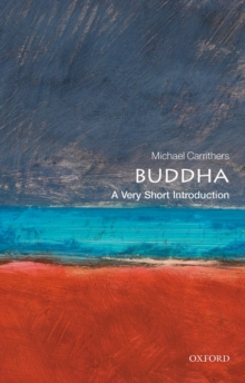Buddha: A Very Short Introduction, Paperback Book