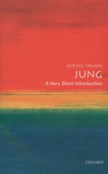 Jung: A Very Short Introduction, Paperback / softback Book