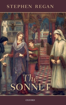 The Sonnet, Paperback / softback Book