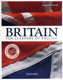 Britain: Student's Book : for Learners of English, Paperback Book