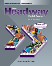 New Headway: Upper-Intermediate: Student's Book, Paperback Book