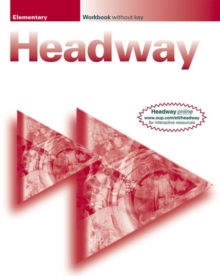 New Headway: Elementary: Workbook (without Key), Paperback Book