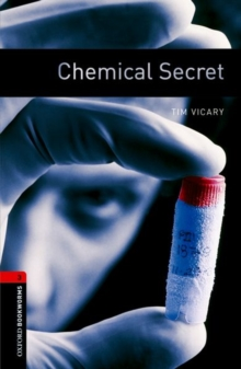 Oxford Bookworms Library: Level 3:: Chemical Secret audio CD pack, Paperback Book