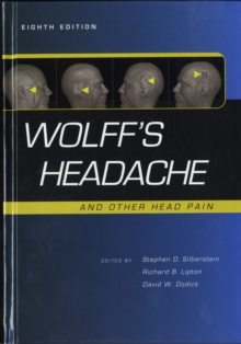 Wolff's Headache and Other Head Pain, Hardback Book