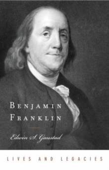 Benjamin Franklin, Paperback / softback Book