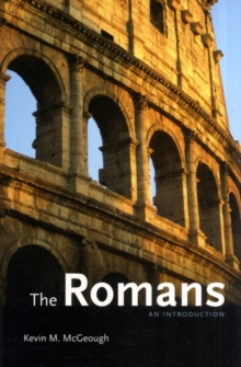The Romans : An Introduction, Paperback / softback Book
