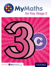 MyMaths for Key Stage 3: Student Book 3C, Paperback Book