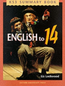 English to 14, Paperback Book