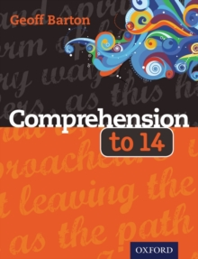 Comprehension to 14, Paperback Book