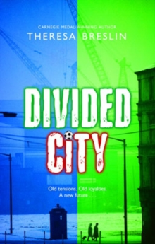 Rollercoasters : The Divided City Reader, Paperback Book