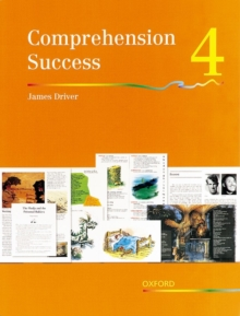 Comprehension Success: Level 4: Pupils' Book 4, Paperback Book