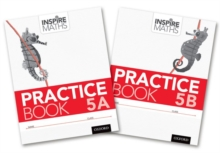 Inspire Maths: Practice Book 5 AB (Mixed Pack)