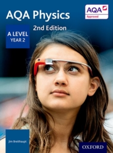 AQA A Level Physics Year 2 Revision Guide : With all you need to know for your 2021 assessments, Paperback / softback Book