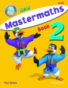 Maths Inspirations: Y4/P5: New Mastermaths: Pupil Book, Paperback Book