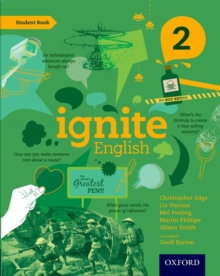 Ignite English: Student Book 2, Paperback Book