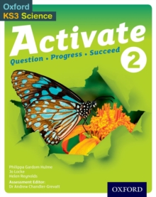 Activate 2 Student Book