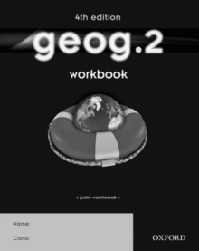 geog.2 Workbook, Paperback Book