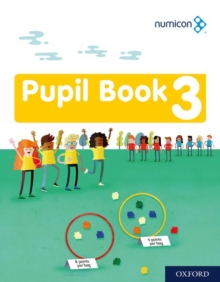 Numicon: Pupil Book 3: Pack of 15, Multiple copy pack Book