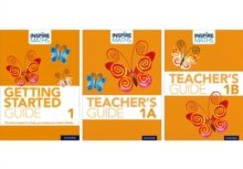 Inspire Maths: Year 1 Teacher's Pack, Multiple copy pack Book