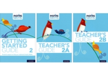 Inspire Maths: Year 2 Teacher's Pack, Multiple copy pack Book