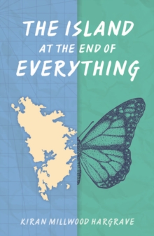 Rollercoaster: KS3, 11-14. The Island at the End of Everything, Paperback / softback Book