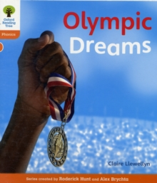 Oxford Reading Tree: Level 6: Floppy's Phonics Non-Fiction: Olympic Dreams, Paperback Book