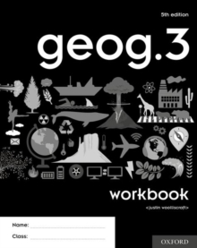 geog.3 Workbook, Paperback / softback Book