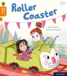 Oxford Reading Tree Word Sparks: Level 6: Roller Coaster, Paperback / softback Book