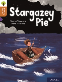 Oxford Reading Tree Word Sparks: Level 8: Stargazey Pie