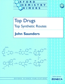 Top Drugs: Top Synthetic Routes, Paperback Book