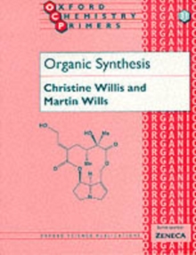Organic Synthesis, Paperback Book