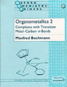 Organometallics 2 : Complexes with Transition Metal-Carbon �  bonds, Paperback Book