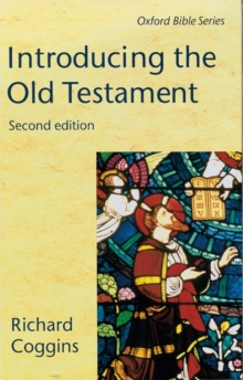 Introducing the Old Testament, Paperback Book