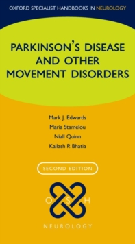 Parkinson's Disease and other Movement Disorders, Paperback / softback Book