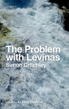 The Problem with Levinas, Hardback Book