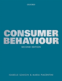 Consumer Behaviour, Paperback / softback Book
