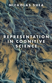 Representation in Cognitive Science, Hardback Book