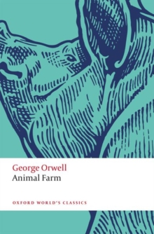 Animal Farm, Paperback / softback Book
