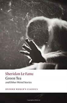 Green Tea : and Other Weird Stories, Paperback / softback Book
