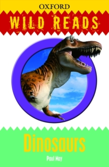 Wild Reads: Dinosaurs, Paperback Book